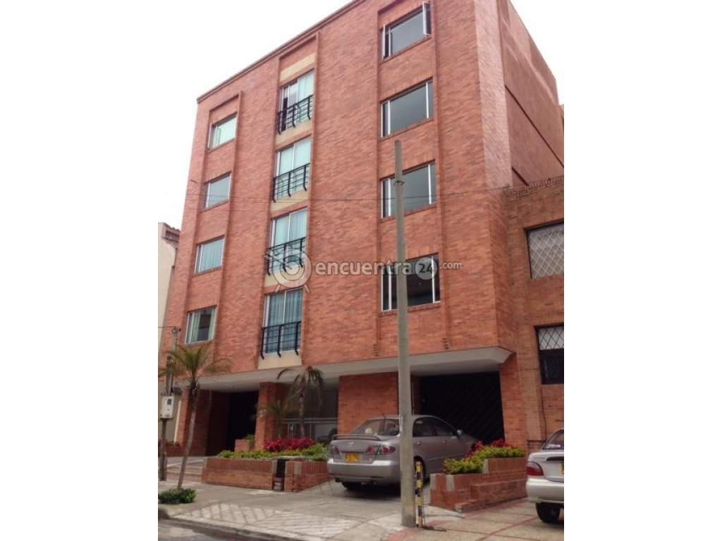 For Rent In Colombia Usaqu 233 N Furnished Apartment North