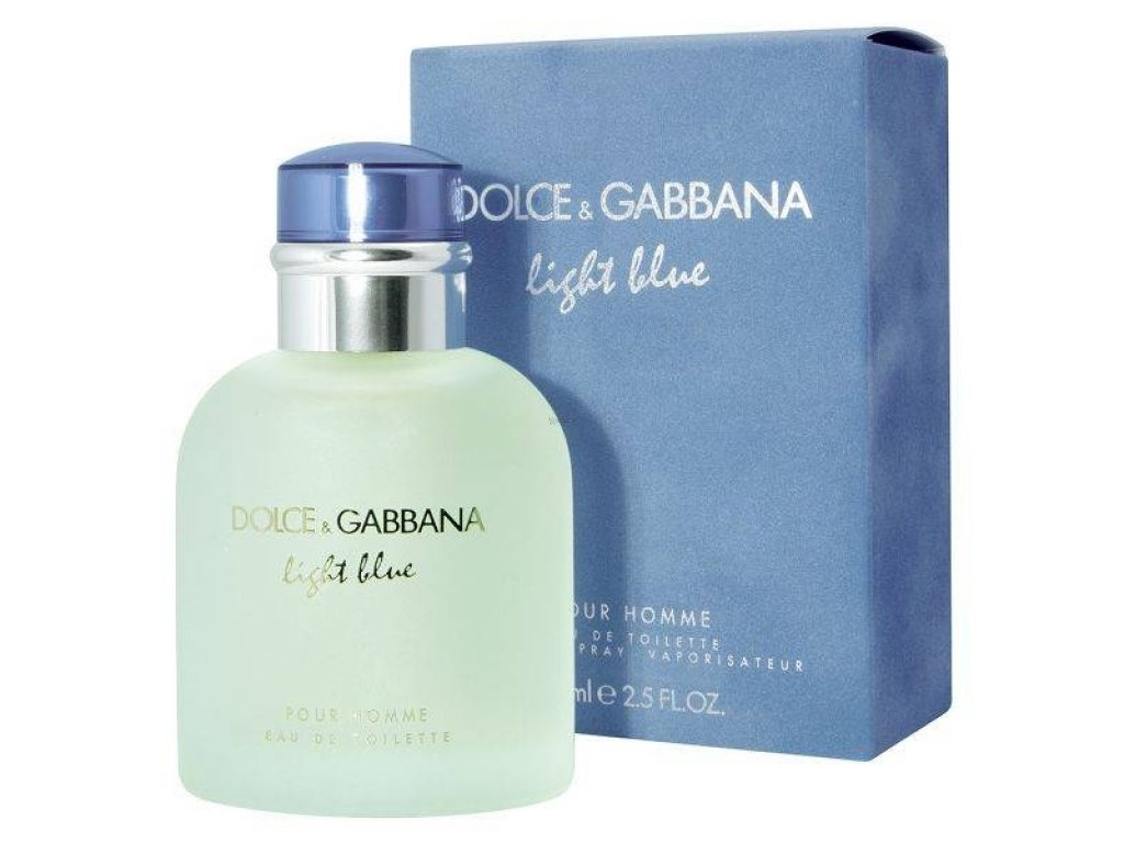 80948f4cd5 Fashion | Dolce Gabbana Light Blue Hombre 4,2z (125m) Sellada Original -  Costa Rica