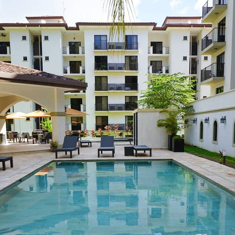 Embassy Park Apartments: Apartments In Albrook