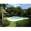 3 bedrooms villa with jaccuzzi and pool