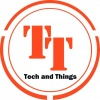 Tech and things