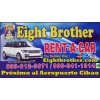 EIGHT BROTHER RENT A CAR