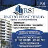 REALTY SOLUTIONS INTEGRITY S.A.